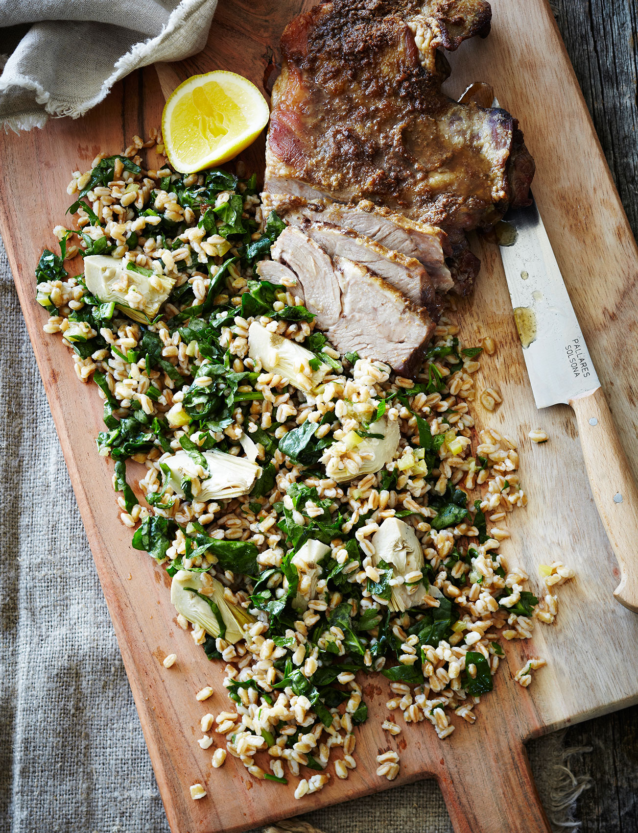 Penguin_Salads_Meat_LambSpelt