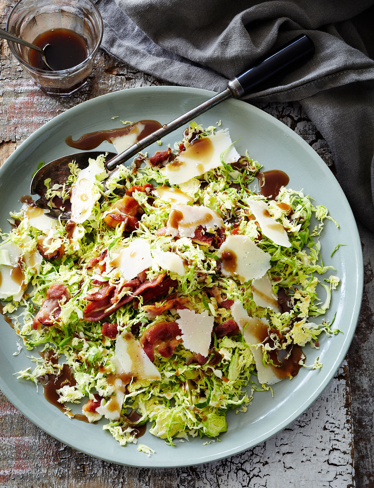Penguin_Salads_Vege_BrusselsSprouts